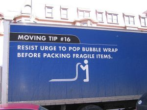 Moving Tip #16