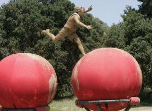 Wipeout Big Balls