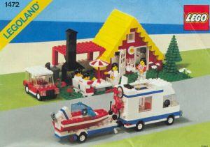 Lego Vacation