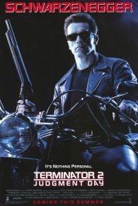 Terminator Judgment Day